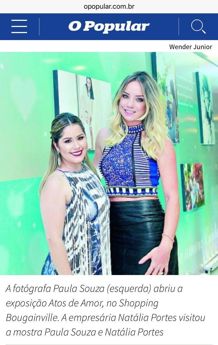 O Popular, Paula Souza, Newborn, gestante, Goiania, Brasilia, Anapolis, Exposicao fotografica das maes - (3)