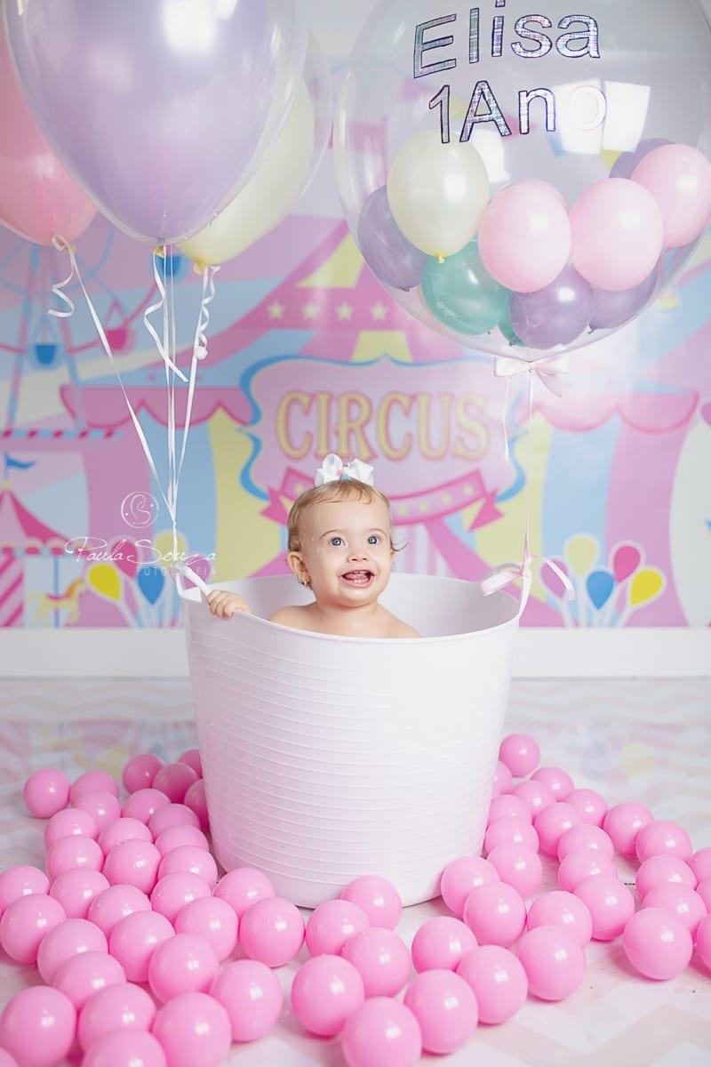 Paula Souza Fotografia - Newborn Gestante Goiania